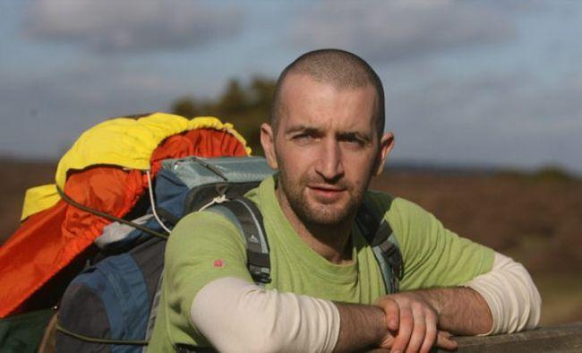 Марк Бойл, 34 года, Ирландия