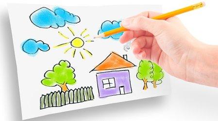 Запишите свои цели на листе бумаги
