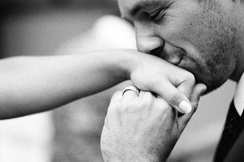 Проведите время с любимым человеком