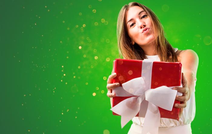 Акция «Platiza дарит подарки в день рождения»